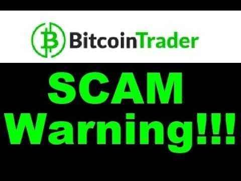Estafa Bitcoin Trader