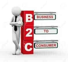 Business to Consumer 1